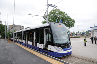Post image for Vai zemās grīdas tramvaji kļūs par Rīgas nākotnes zīmolu?