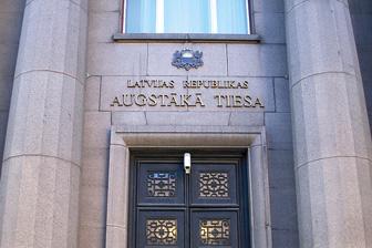Augstākās tiesas Senāts