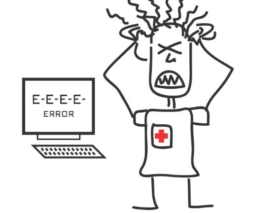 Post image for E-veselība vai (ne)veselība?
