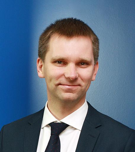 Post image for IUB vadītāja amatam virza Arti Lapiņu