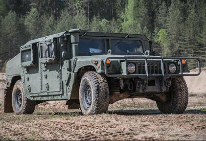 Post image for Aizsardzības ministrija veic gala izvērtējumu taktisko transporta līdzekļu pirkumam