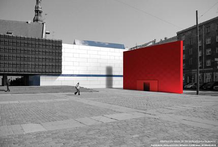 Post image for Gads Latvijas Okupācijas muzeja pārbūvei – plānošanai un iepirkumiem 11 gadu