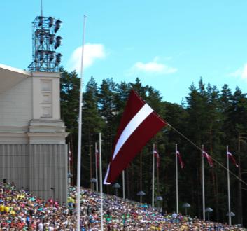 Post image for Svinēsim Latvijai 100!