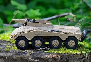 """Post image for Latvijas armija saņēmusi pirmās prettanku raķetes """"Spike"""" no 108 miljonus eiro vērtā līguma"""
