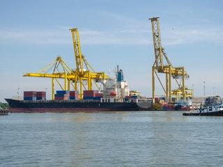 Post image for Rīgas brīvosta iepirkumā meklē Daugavgrīvas krasta stiprināšanas darbu veicējus