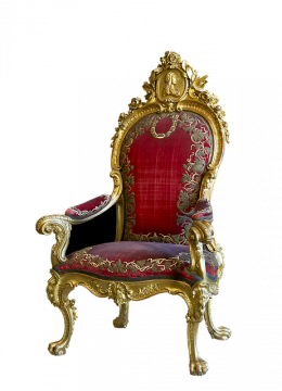 Post image for Valsts prezidenta kanceleja pieprasījusi VNĪ skaidrot iemeslus Rīgas pilij paredzēto krēslu izgatavošanas izmaksu sadārdzinājumam