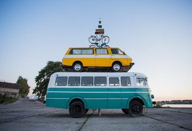 Post image for Latgales pasažieru pārvadātāji atklātā vēstulē vēršas pie Kariņa un Linkaita par sabiedriskā transporta pakalpojuma iepirkumu