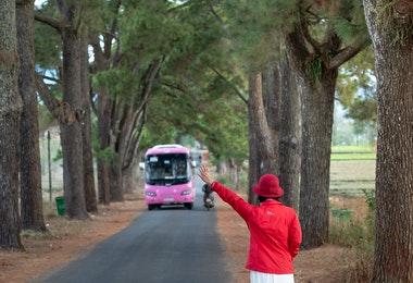 Post image for Starpziņojumu par reģionālo autobusu pārvadājumu iepirkumu iesniedz valdībā