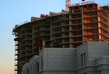 Post image for Būvuzņēmēju partnerība šogad nozares apgrozījumu prognozē tuvu 2020.gada līmenim