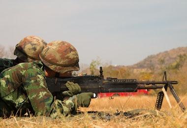 Post image for Nākamajā gadā plānoti nozīmīgi ieguldījumi Nacionālo bruņoto spēku spēju stiprināšanā