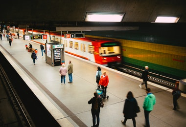 """Post image for VAS """"Latvijas dzelzceļš"""" staciju un pieturas punktu modernizācijas projekta iepirkumā saņemti septiņu pretendentu piedāvājumi"""