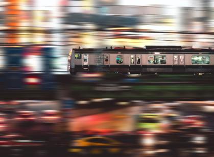 """Post image for Jauniegādāto elektrovilcienu apkopi līdz jaunā vilcienu apkopes centra izveidei nodrošinās """"Pasažieru vilciens"""""""