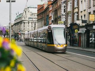 """Post image for """"A.C.B."""" apstrīd septiņus miljonus eiro vērtā Slokas ielas tramvaja sliežu pārbūves iepirkuma nolikumu"""